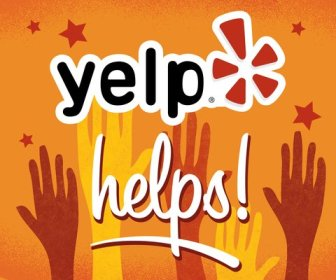 Yelp Helps